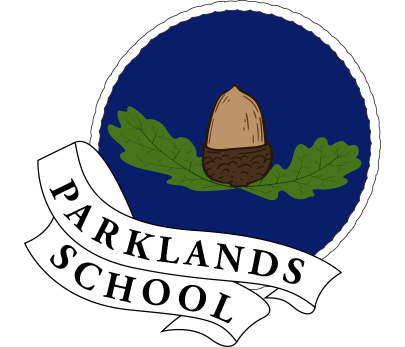 Parklands Community Primary School Logo